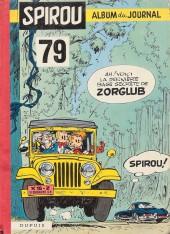 (Recueil) Spirou (Album du journal) -79- Spirou album du journal