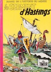 Les timour -16- Le serment d'Hastings