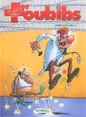 Les toubibs -3- Bons réflexes !