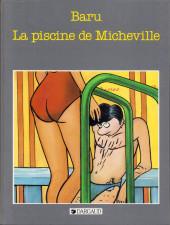Piscine de Micheville (La)