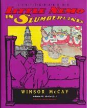 Little Nemo in Slumberland -8- Little Nemo in Slumberland Vol.IV - 1910/1911