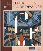 (Catalogues) Musées - Le Centre belge de la bande dessinée