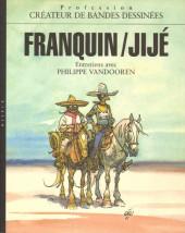 (AUT) Franquin -1a- Franquin / Jijé