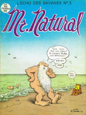 Mr. Natural -1- La fin tragique de Mr. Natural