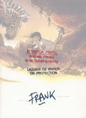 (AUT) Frank (Pé) -1- Entretien avec Frank