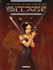 Sillage (Les chroniques de) -2- Volume 2
