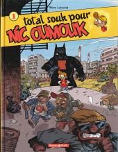 Nic Oumouk -1- Total souk pour Nic Oumouk
