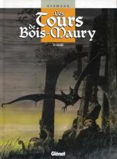 Les tours de Bois-Maury -6d- Sigurd