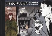 Nestor Burma -HS05- Nestor Burma 60 ans d'enquête