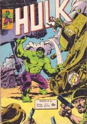 Hulk (1re Série - Arédit - Flash) -14- Pour une fille aux cheveux verts