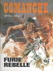Comanche -6'- Furie rebelle