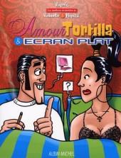 Roberto & Pépita -1- Amour, Tortillas & Ecran Plat