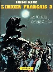 L'indien français -2- La lune enterrée