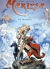 Marlysa -1Top3€- Le Masque