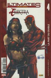 Ultimates (Hors série) -4- Elektra: La part du diable
