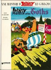 Astérix -3b79- Astérix et les Goths