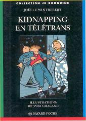 (AUT) Chaland - Kidnapping en Télétrans