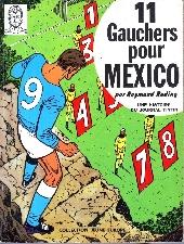 Vincent Larcher -2- 11 gauchers pour Mexico