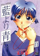 Bleu indigo - Ai yori aoshi -11- Tome 11