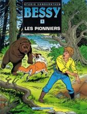 Bessy (Studio Vandersteen) -1- Les pionniers