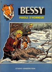 Bessy -58- Parole d'honneur