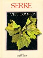 (AUT) Serre, Claude -4- Serre ... Vice compris