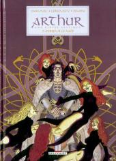 Arthur - Une épopée celtique -7- Peredur le naïf