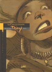 Les conquérants de Troy -12B- Exil Fantôme