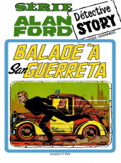 Alan Ford (Sagédition) -5- Balade à San Guerreta