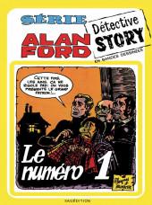 Alan Ford (Sagédition) -7- Le numéro 1