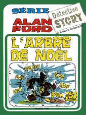 Alan Ford (Sagédition) -9- L'arbre de Noël