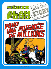 Alan Ford (Sagédition) -11- Pour une poignée de millions