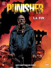 Punisher - La Fin (Marvel Graphic Novels)