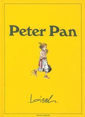 Peter Pan (Loisel) -6TT- Destins