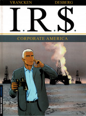 Couverture de I.R.$. -7- Corporate America