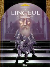 Le linceul -3- Les vikings de Dieu