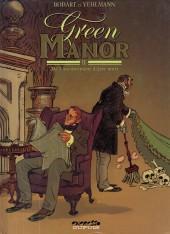 Green Manor -2a- De l'inconvénient d'être mort