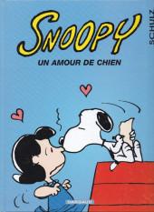 Peanuts -6- (Snoopy - Dargaud) -38- Un amour de chien