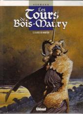 Les tours de Bois-Maury -2c- Eloïse de Montgri
