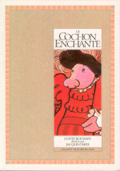 Le cochon enchanté