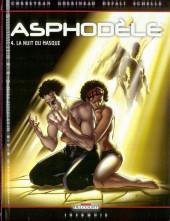 Asphodèle -4- La Nuit du Masque