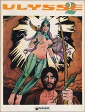 Ulysse -2- Le retour