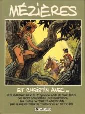 Valérian -HS0- Mézières et Christin avec...