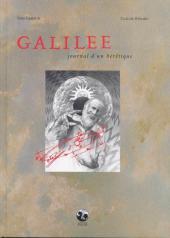 Galilée - Journal d'un hérétique