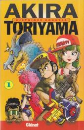 Histoires Courtes (Toriyama) -1- Volume 1