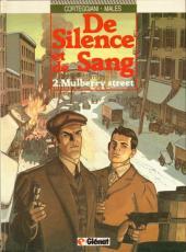 De silence et de sang -2- Mulberry Street
