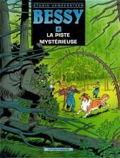 Bessy (Studio Vandersteen) -4- La piste mystérieuse