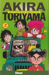 Histoires Courtes (Toriyama) -2- Volume 2