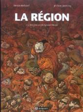 La région -3- La guerre du grand mont