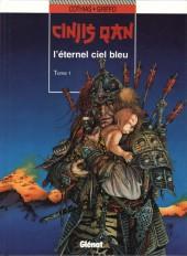 Cinjis Qan -1- L'éternel ciel bleu